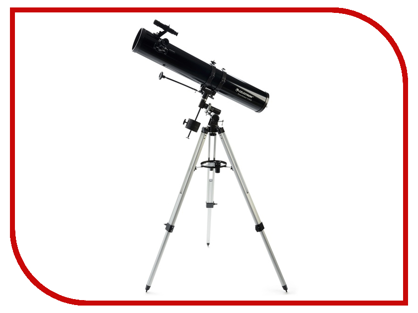Celestron PowerSeeker 114 EQ 21045 art eq 355