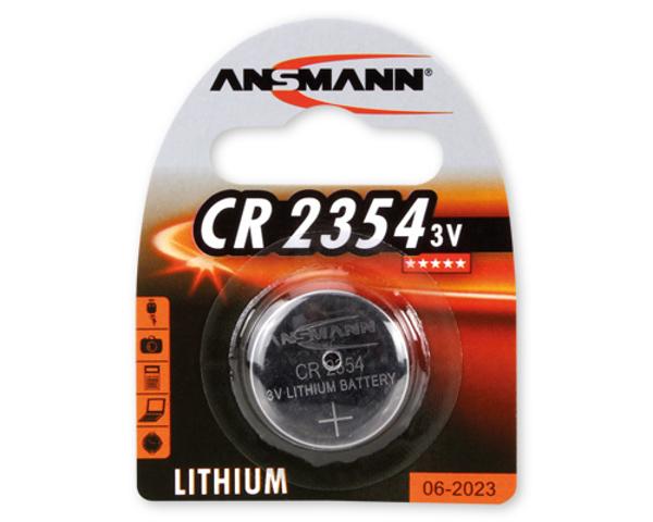 Батарейка CR2354 - Ansmann BL1 1516-0012