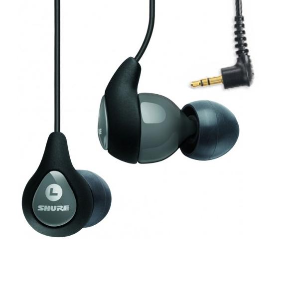 Shure SE112-GR-E Grey инструментальный микрофон shure sm57 lce