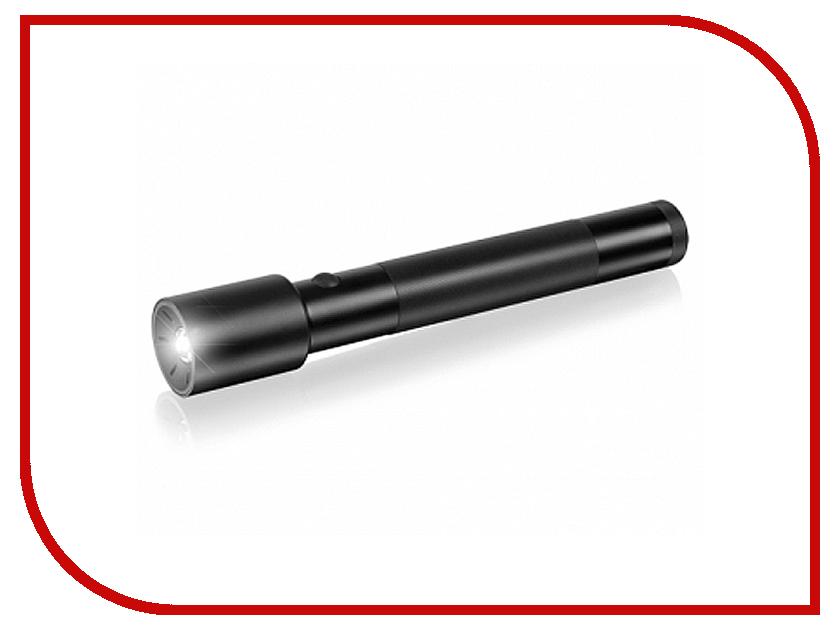 Фонарь Ansmann Future T500F 3D BL1 1600-0060 батарейка cr2354 ansmann 1516 0012 bl1