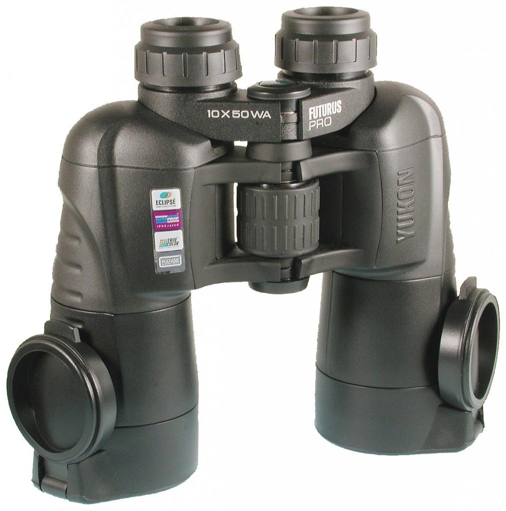 Бинокль Yukon Pro 10x50 WA без с/ф 22052NF цена и фото