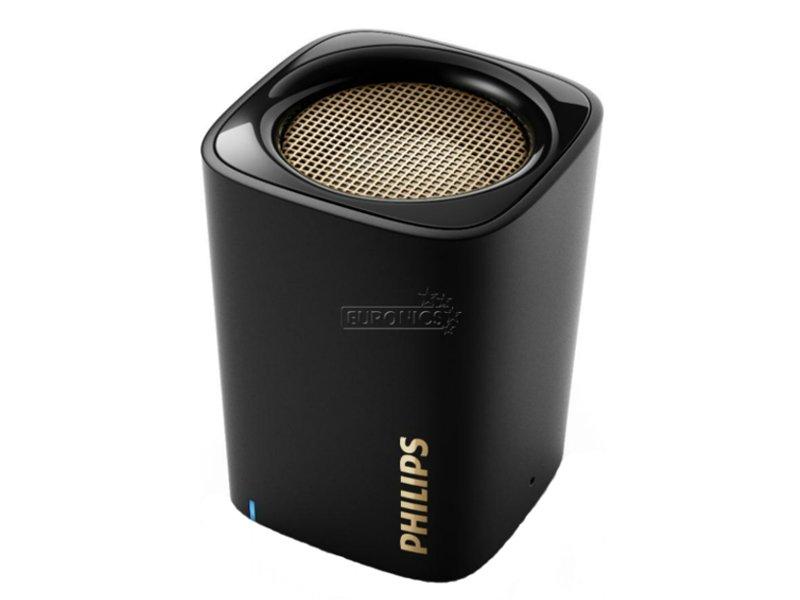 Колонка Philips BT100 Black