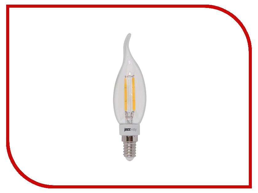 Лампочка Jazzway PLED-OMNI-CA37 4W 360 Lm E14230V (2700K)<br>