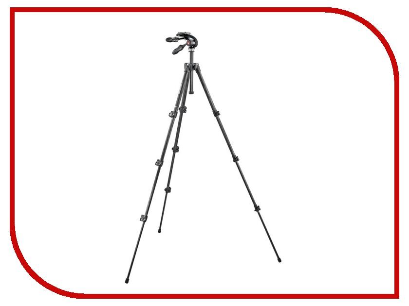 Штатив Manfrotto MK293C4-D3Q2