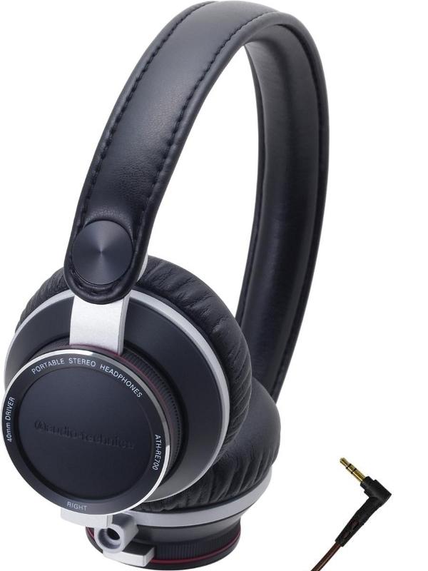 Наушники Audio-Technica ATH-RE700<br>