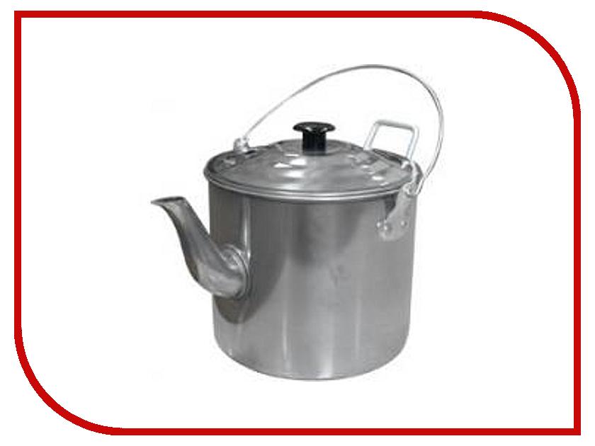 Посуда Ecos Camp-S4 - чайник