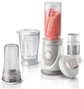 Блендер Philips HR2874 Daily Collection food processor philips daily collection hr7627 00