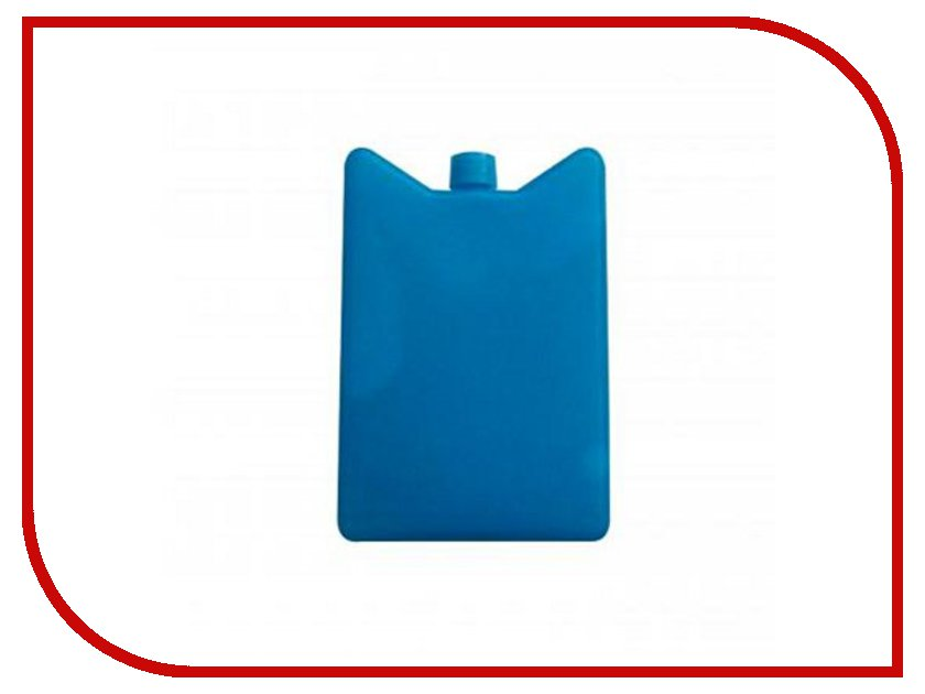 Аккумулятор холода IRIT IRG-422 Blue<br>