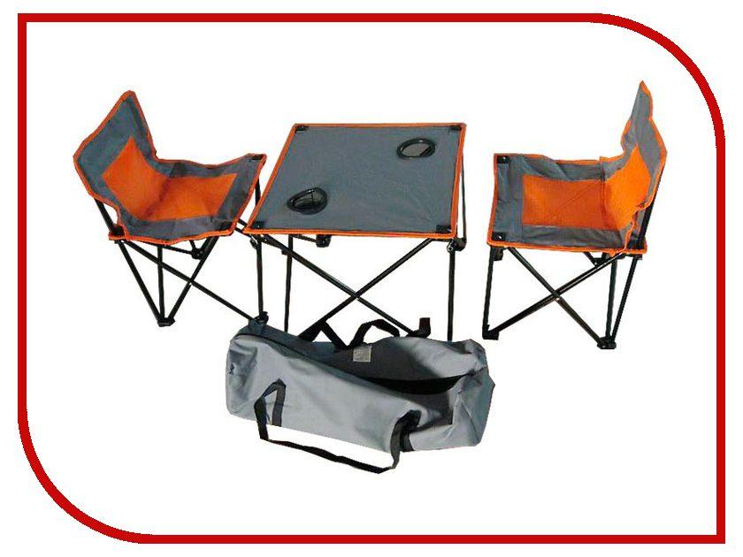 Набор складной мебели Irit IRG-520 набор складной мебели feels like home 36