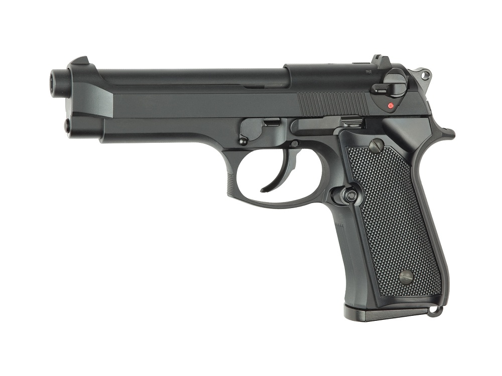 Пистолет ASG M9 13466 от Pleer