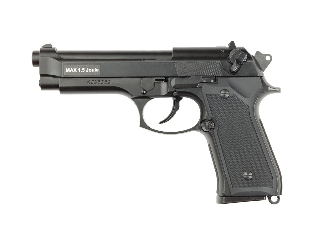 Пистолет ASG M9 HW 11112 от Pleer