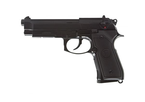 Пистолет ASG M9 IA 14835 от Pleer