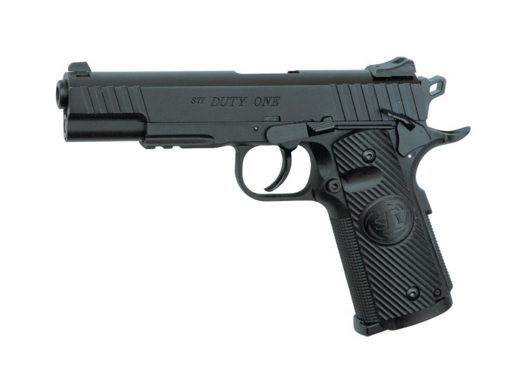 Пистолет ASG STI Duty One 16724