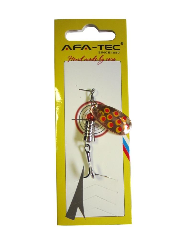 Блесна AFA-TEC MS09 5280-1005<br>