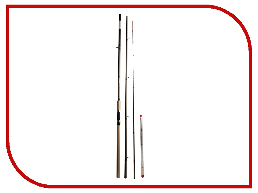 Удилище AFA-TEC Classic Feeder ACLF390 3.9m