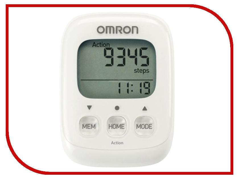 Шагомер Omron HJ-325-EW White<br>