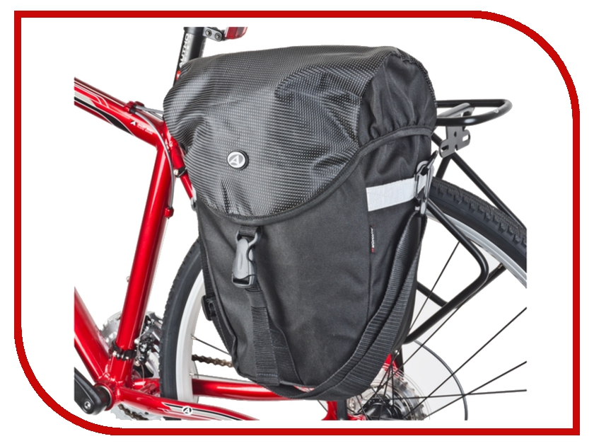 Велосумка Author A-N491 8-15000068<br>