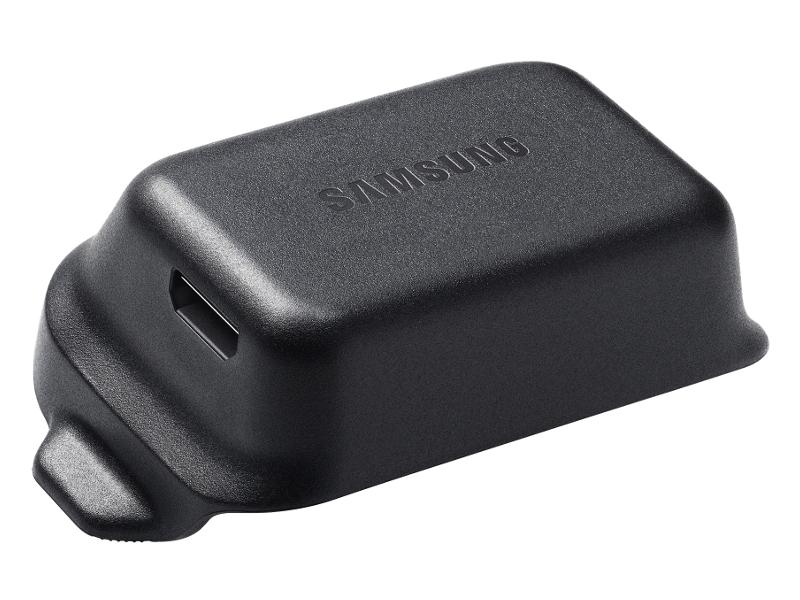 Аксессуар Samsung R381 EP-BR381BBEGRU для Gear 2 Neo адаптер питания