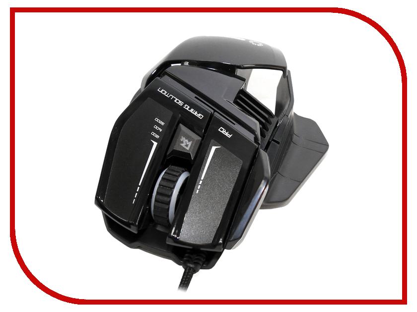 Мышь проводная 5bites CAMPER GM20BK Black USB<br>