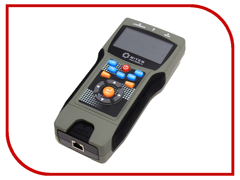 Тестер 5bites EXPRESS LY-CT030 PRO