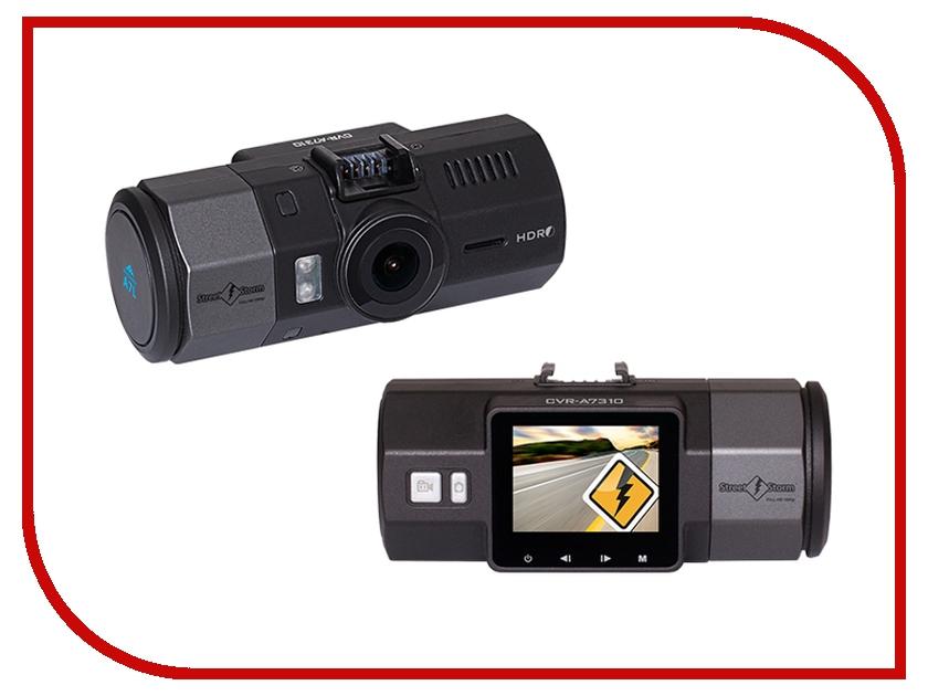Видеорегистратор Street Storm CVR-A7310<br>