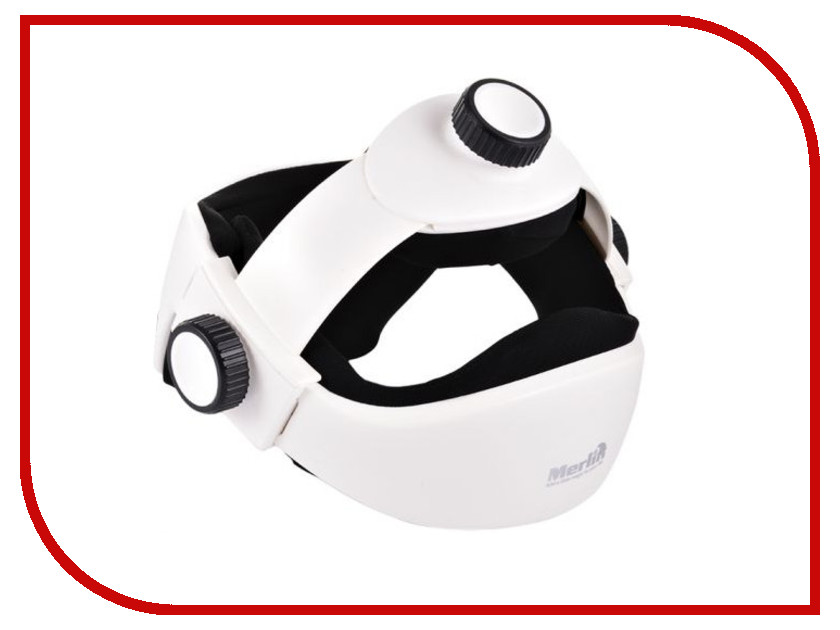 Массажер Merlin BrainWave Head &amp; Eye Massager LITE<br>