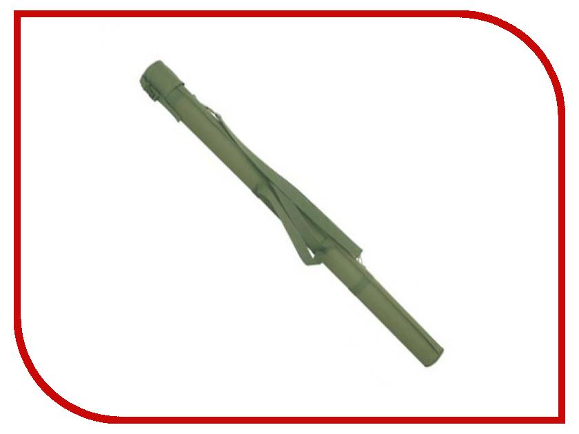 Тубус Acropolis КВ-14 жесткий, для спиннингов