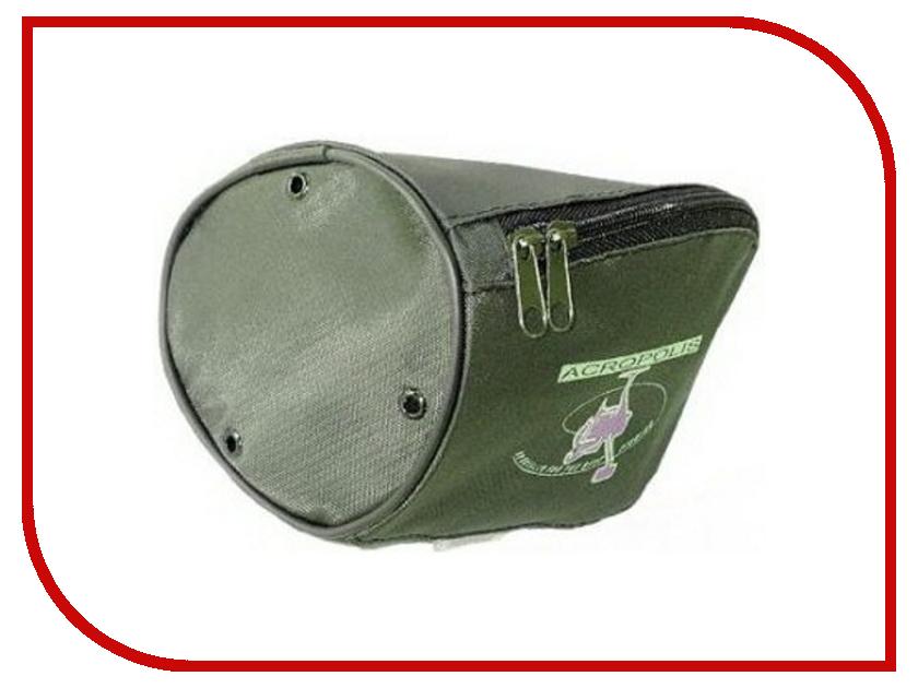Футляр Acropolis ФБК-3а для катушек со шпулей №2/2,5