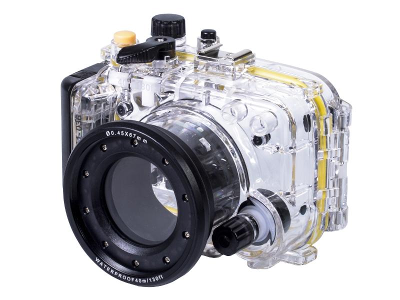 Аквабокс Meikon RX-100 для Sony RX-100