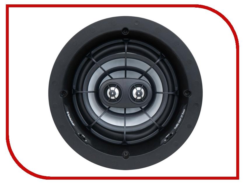 Встраиваемая акустика SpeakerCraft ASM57603 встраиваемая акустика speakercraft asm75800