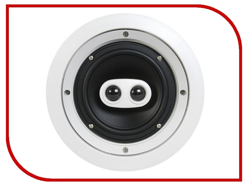 Встраиваемая акустика SpeakerCraft ASM75800 телевизор жк philips 32pft4100 60 32