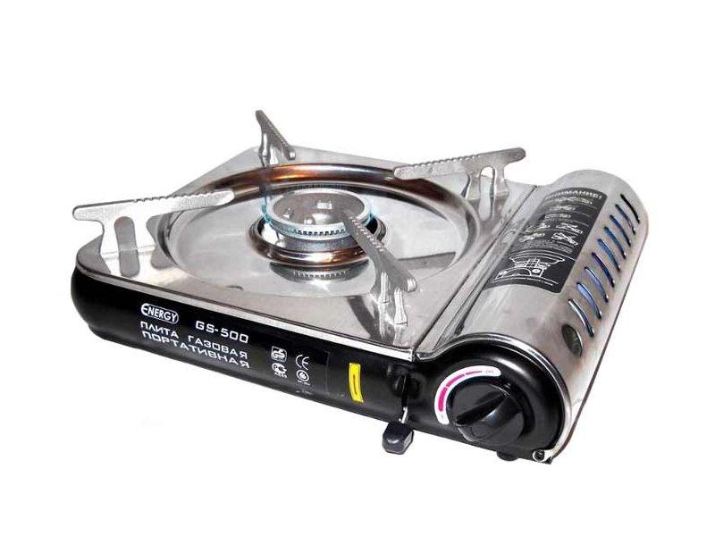 Плита Energy GS-500C