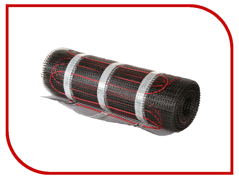 Теплый пол Thermo TVK-130 6m