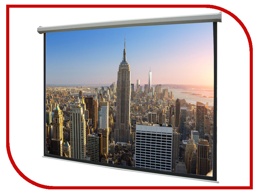 Экран Classic Solution Norma 203x153cm<br>