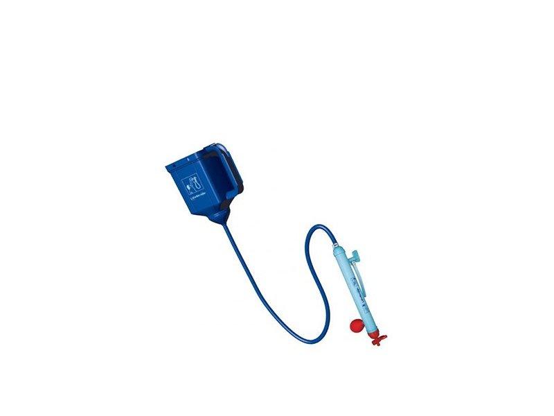 Фильтр для воды LifeStraw Family LSF001