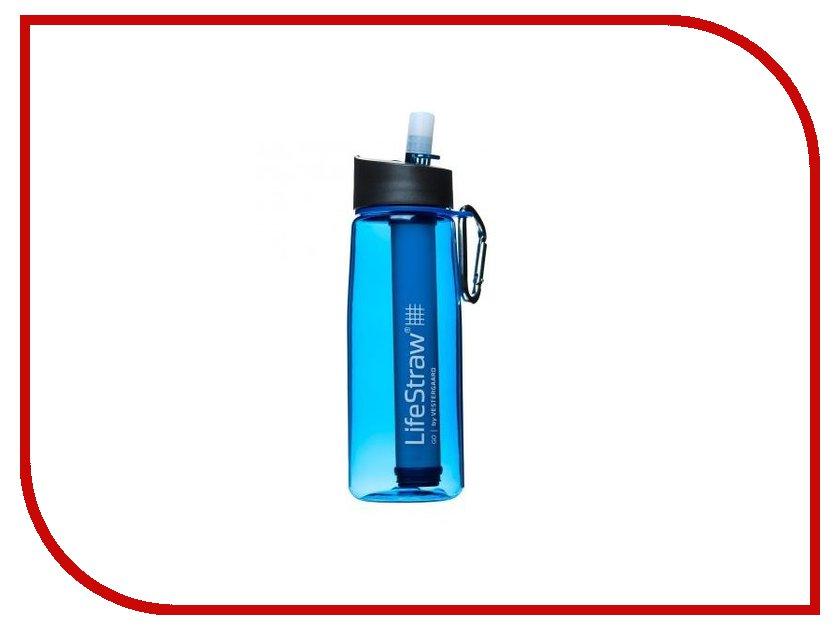Фильтр для воды LifeStraw Go LSG001<br>