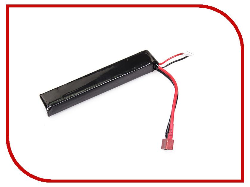 Аксессуар Аккумулятор CSA NRG LiPo 11.1V 1200mAh T-connector mini-type