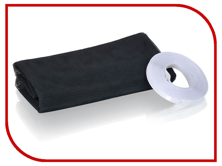 Средство защиты из сетки Boyscout 80002 HELP с крепежной лентой