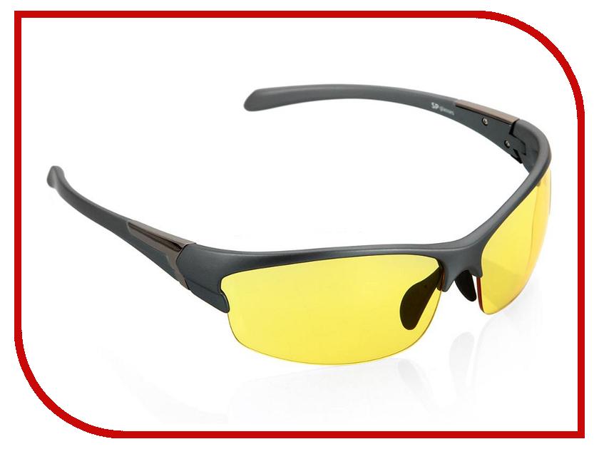 Очки SPG Premium AD037 Grey