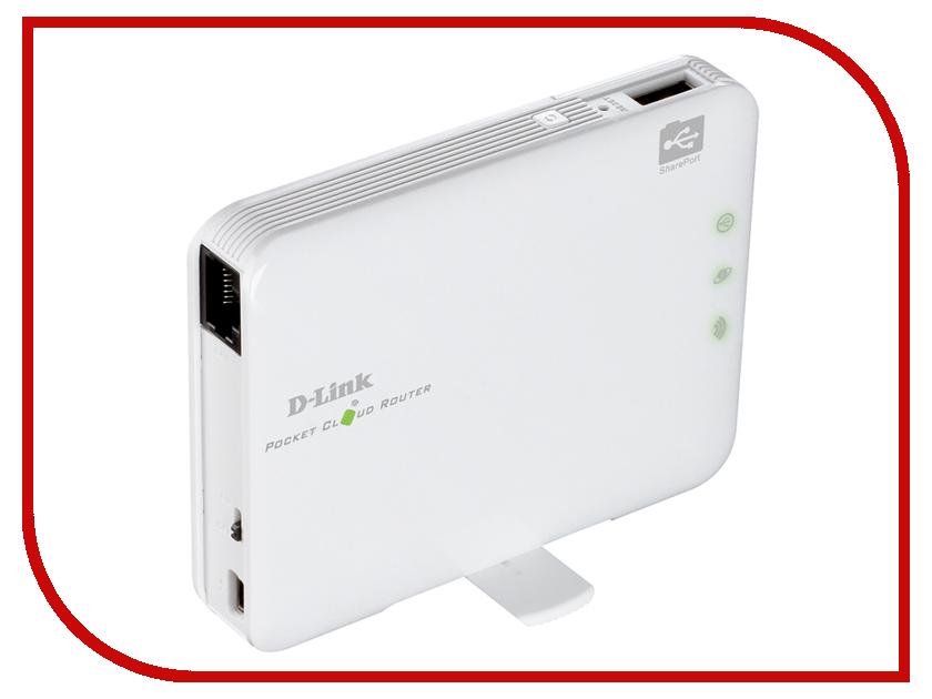 Wi-Fi усилитель D-Link DIR-506L<br>