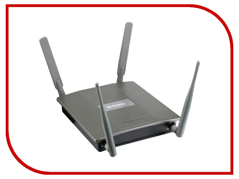 Точка доступа D-Link DAP-2690<br>