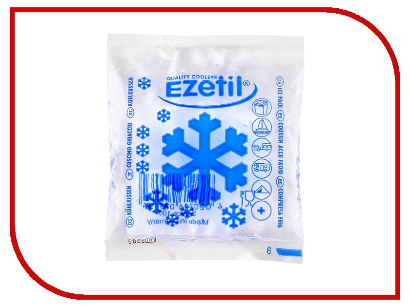 Аккумулятор холода Ezetil SoftIce 100 82688 аккумулятор холода eva гелевый 500г