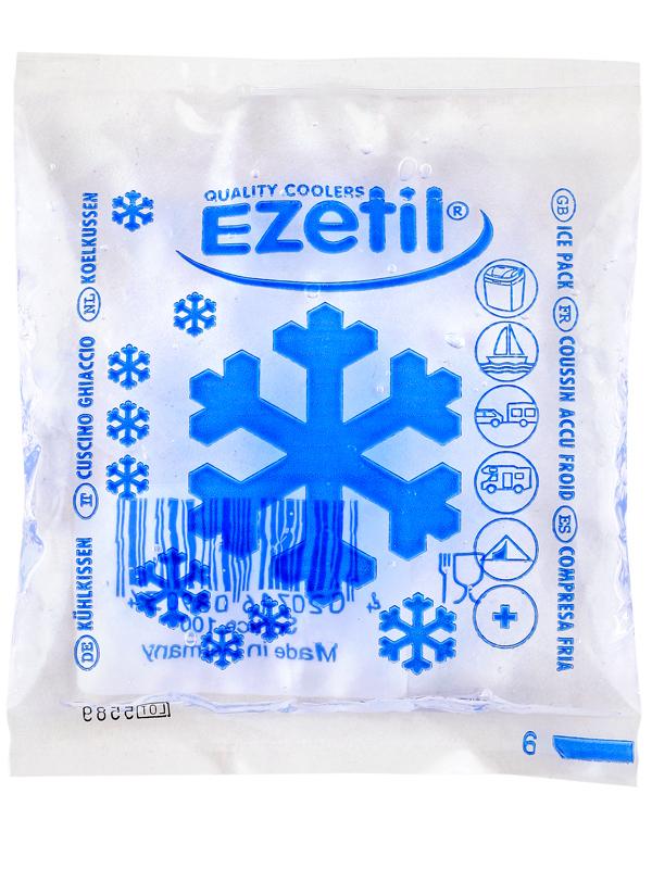 Аккумулятор холода Ezetil SoftIce 100 890339 аккумулятор холода ezetil ice akku g 270 2 245 gr