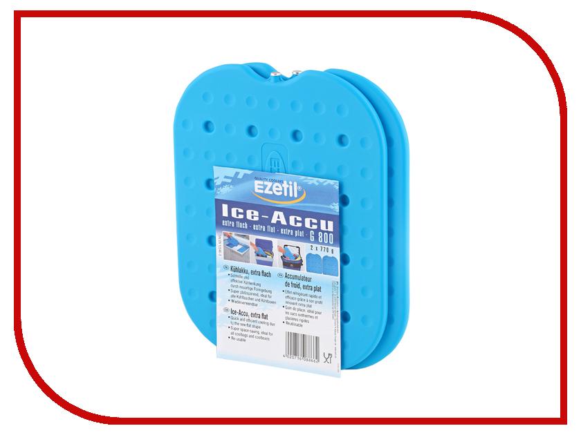 Аккумулятор холода Ezetil IceAccu G800 2x770гр