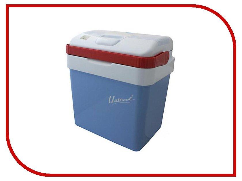Холодильник автомобильный Camping World Unicool 25 / 25L 381421 автомобильный холодильник электрогазовый unicool deluxe – 42l