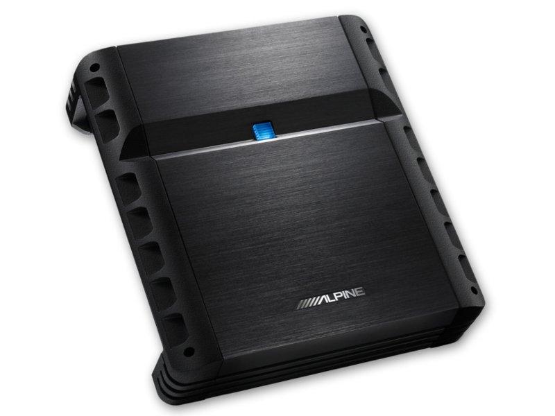 Усилитель Alpine PMX-T320<br>