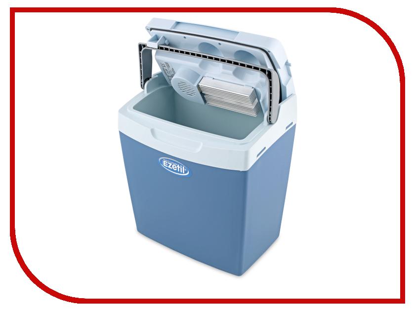 Холодильник автомобильный Ezetil E16 12V 2pcs free shipping 1 4 2 position 5 port air solenoid valves 4v230c 08 pneumatic control valve dc24v ac36v ac110v 220v 380v