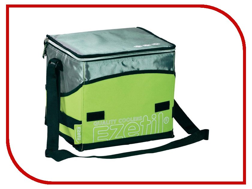 термосумка Ezetil KC Extreme 16 Green 726484 ezetil kc extreme 16