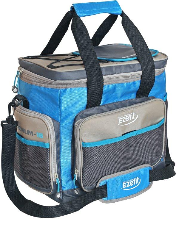 Термосумка Ezetil KC Premium 18 Blue