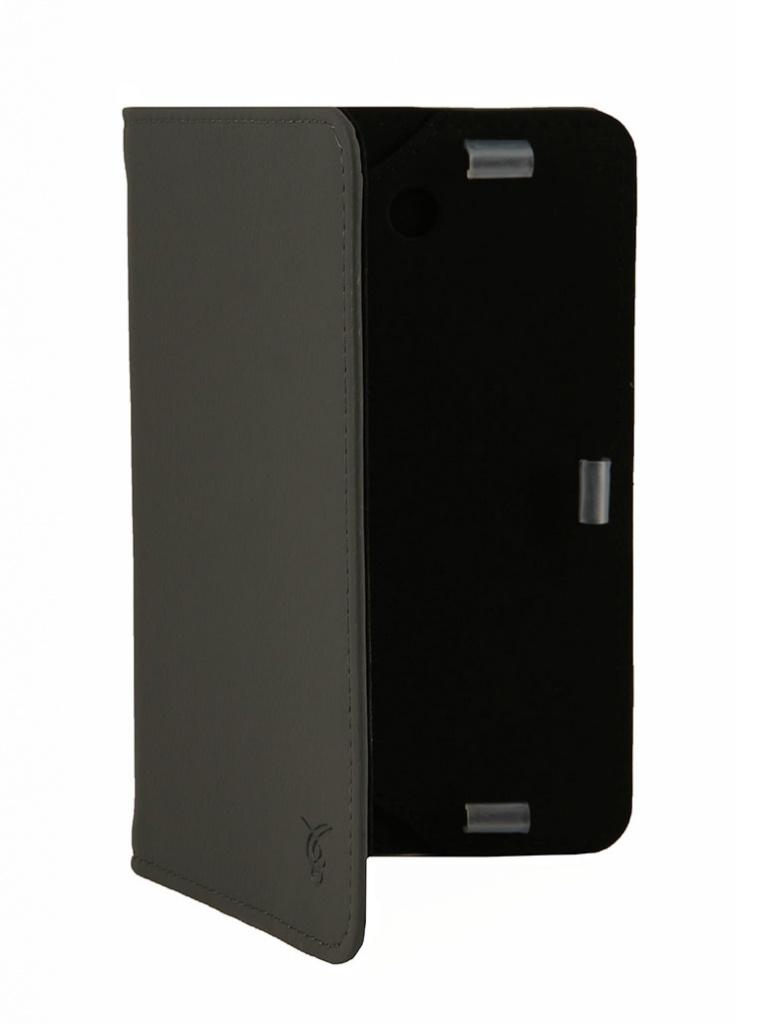 Аксессуар Vivacase Challenge for Samsung Galaxy Tab 4 7.0 SM-T230 / SM-T231